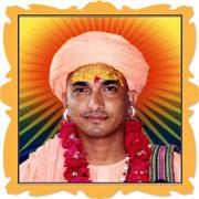 Gurudev Yogi Shri Santosh Nath ji Maharaj