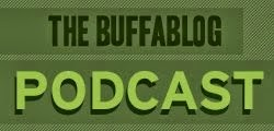 buffaBLOG podcast