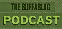 buffaBLOG podcast