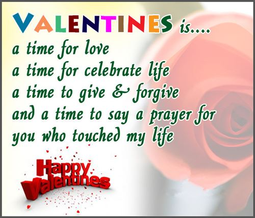 Famous Christian Valentine's Day Quotes