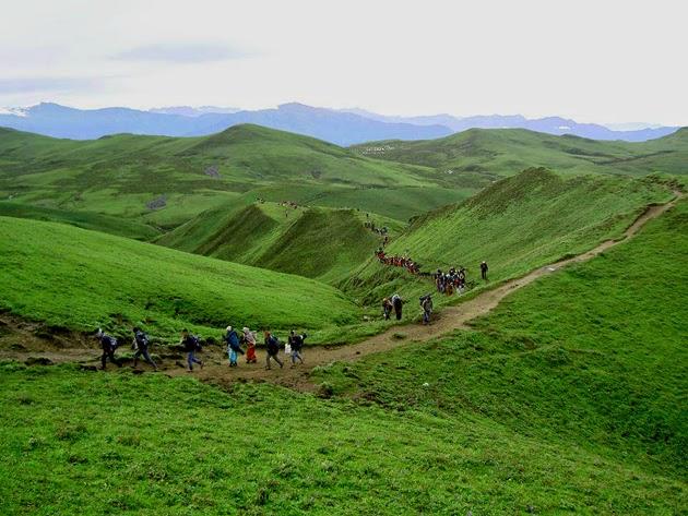 Badi Malika, Bajura