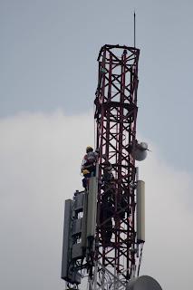 Tower Telekomunikasi Bintaro Jaya