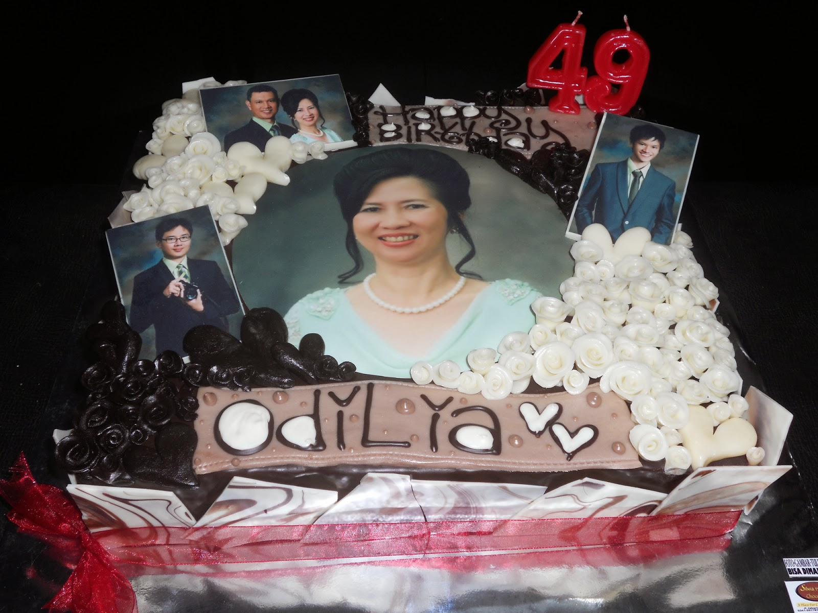 Kue ulang tahun cake cupcake tart kue ulang tahun