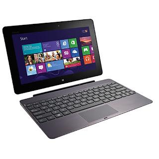 ASUS VivoTab™ Tablet | 11.6 Full HD | Dual-Core Intel® Atom™ processor screenshot