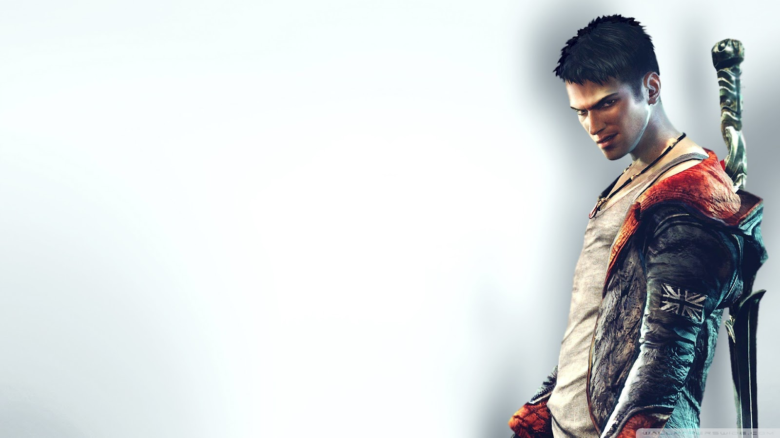 dmc devil may cry 2 wallpaper 1920x1080 Devil May Cry 5 Wallpapers in HD   1080p