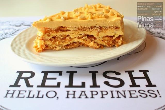 Relish Hello Happiness at Tomas Morato, Quezon City