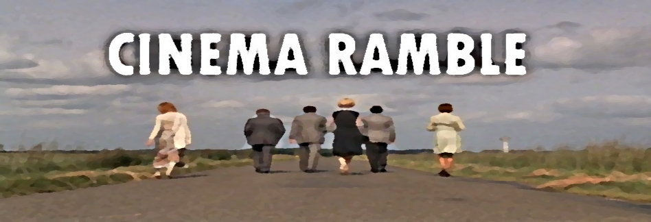 Cinema Ramble