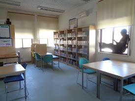 Bibliotecas AE Perafita
