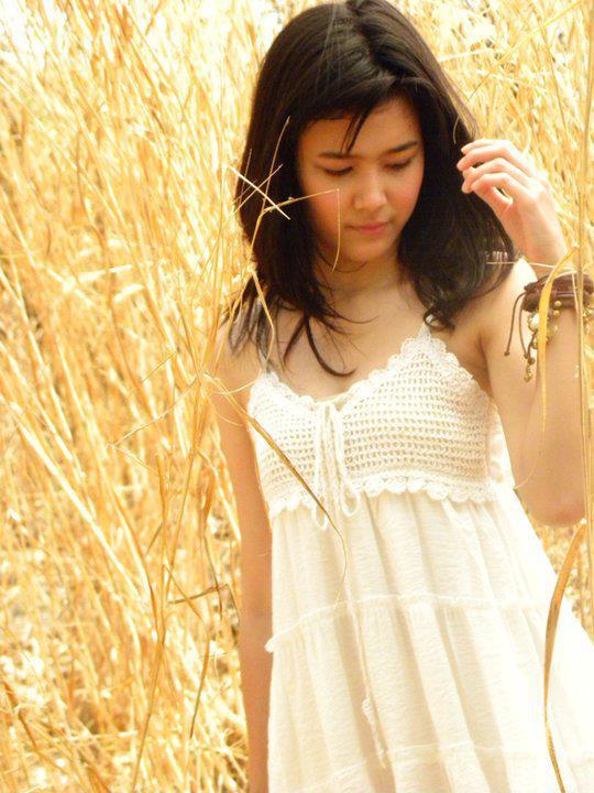 Koleksi Foto Dan Profil Nattasha Nauljam