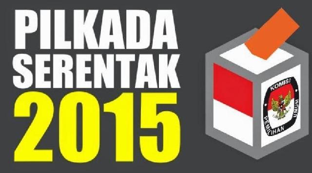 Pilkada Serentak Tahun 2015