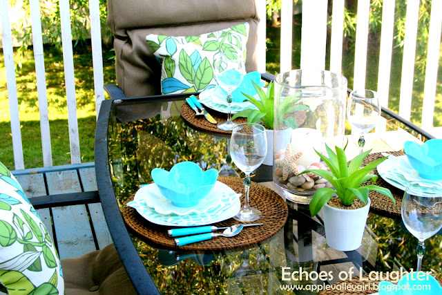 Laughter: spring  ideas Ideas runner Spring Echoes Lovely 10 Brunch table of