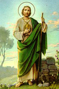St. Jude