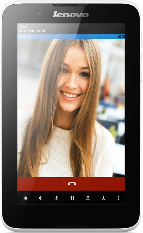 Spesifikasi dan Harga Tablet Lenovo A7-30