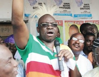 fayose tension ado ekiti