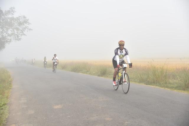 Indian Terrain Tour of Nilgiris 2015   Day 3