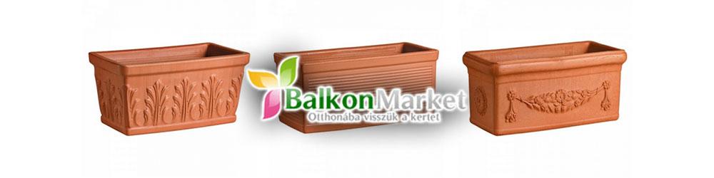 Balkon Market