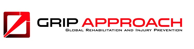GRIP Approach - Global Rehabilitation and Injury Prevention