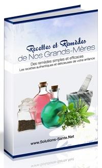 Remèdes et Recettes Naturelles