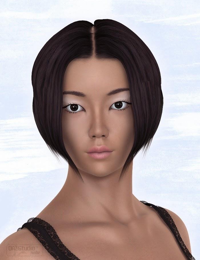 3d Models Art Zone - Fei Yen for Mei Lin 6