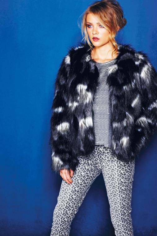 Gothic Glam Collection From Matalan AW12