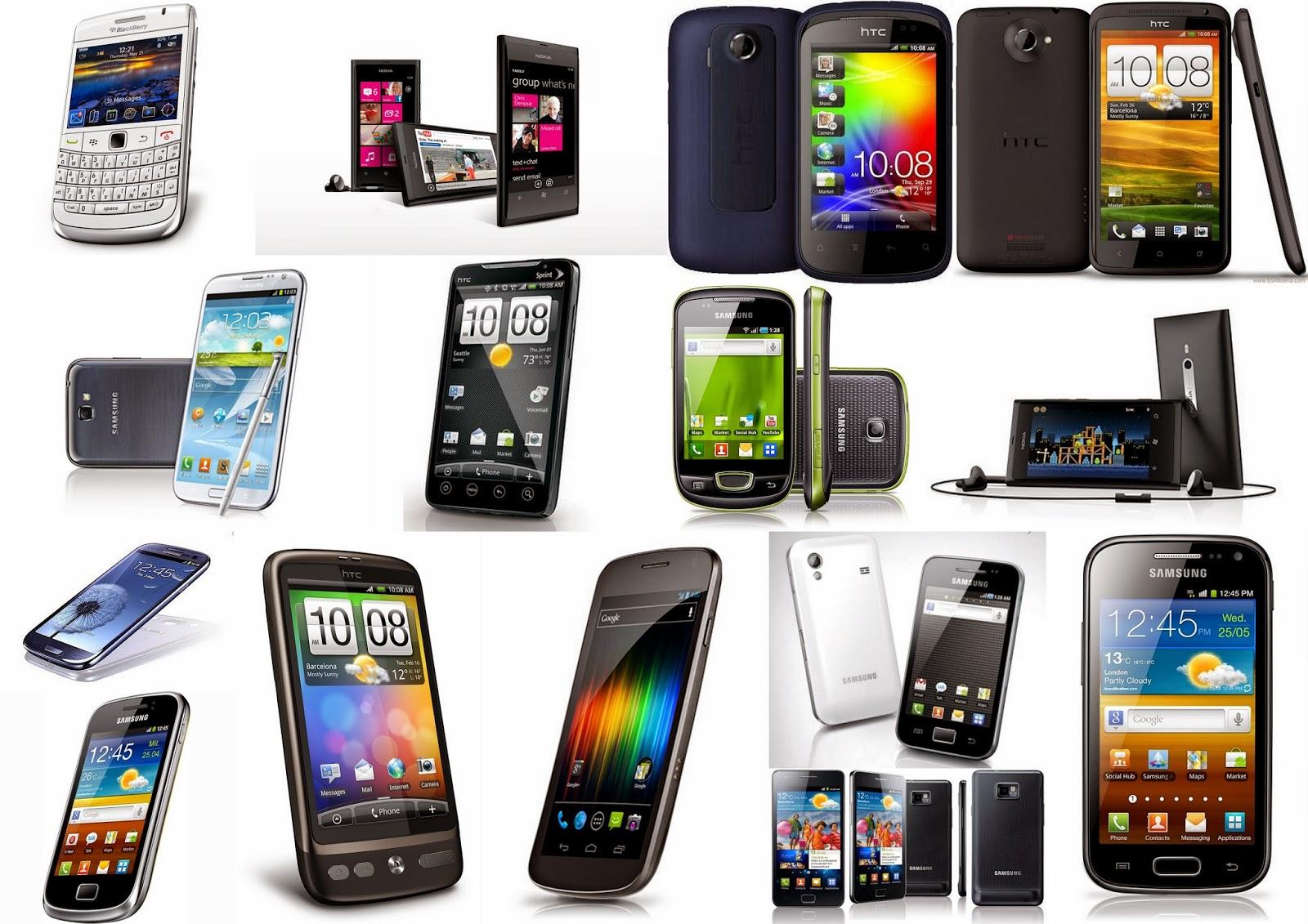 Slot exchange phone