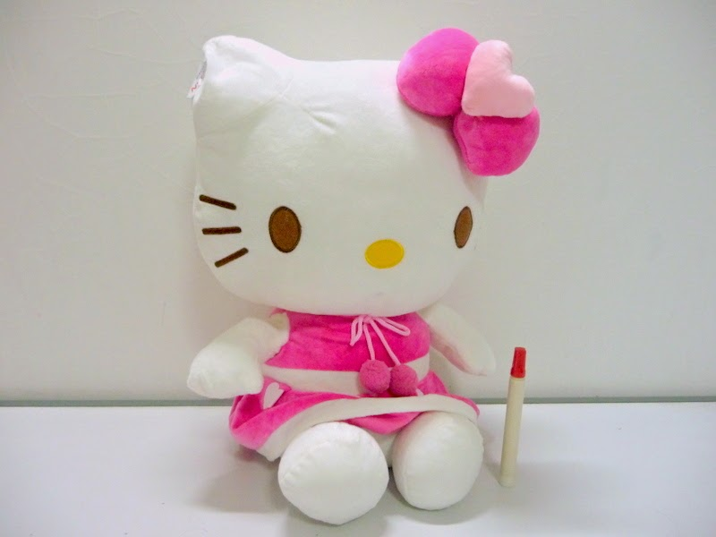 Download gambar boneka hello kitty terbaru untuk anak