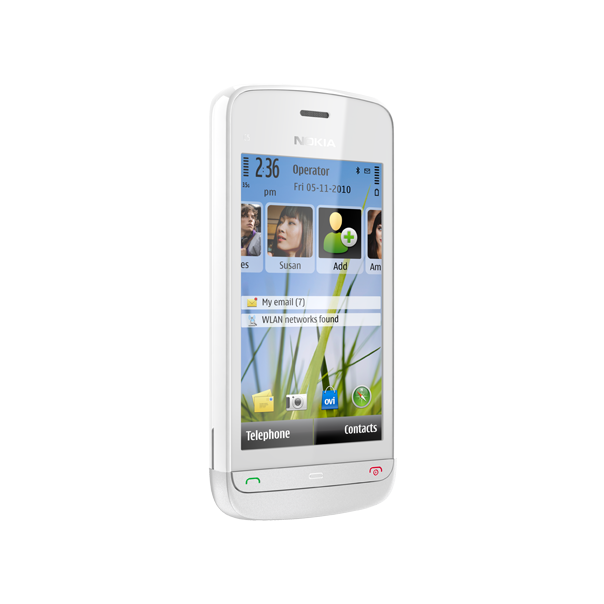 Nokia C5-04 Will Be Launched On April 7th With The Similar