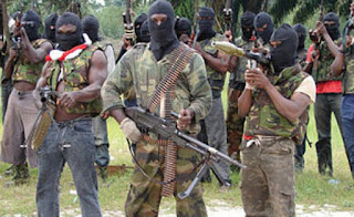 Onnoghen: Another militant group threatens to attack oil facilities