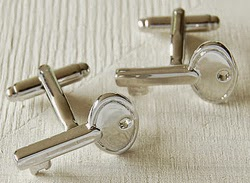 Top ten Valentines' gifts for a locksmith