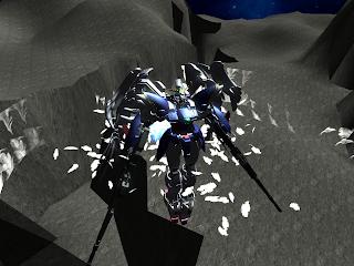 Ultimate Knight Windom XP: PowerUp Kit - Cosmic