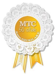 GIUBILEO MTC - 50 SFIDE