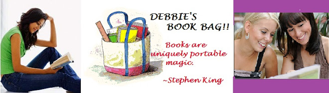Debbie&#39;s Book Bag