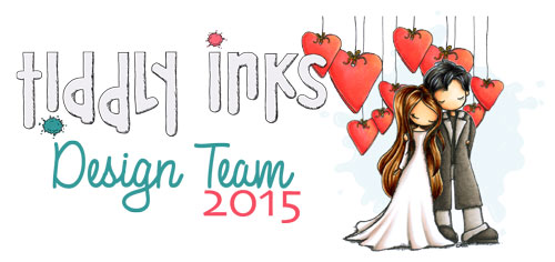 DT Tiddly Inks 2015