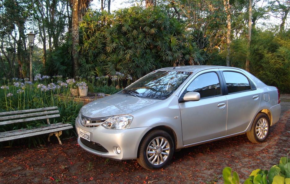 Toyota Etios Sed U00c3 1 5 Xls