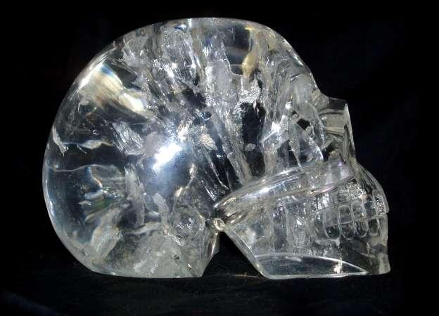 Tengkorak Kristal, Misteri Peradaban Masa Lalu Di Dunia