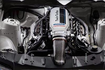 2017 Mustang GT500 Release