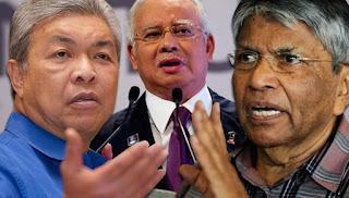 Benarkan hubungan Istana Johor- Najib baik? – Zam