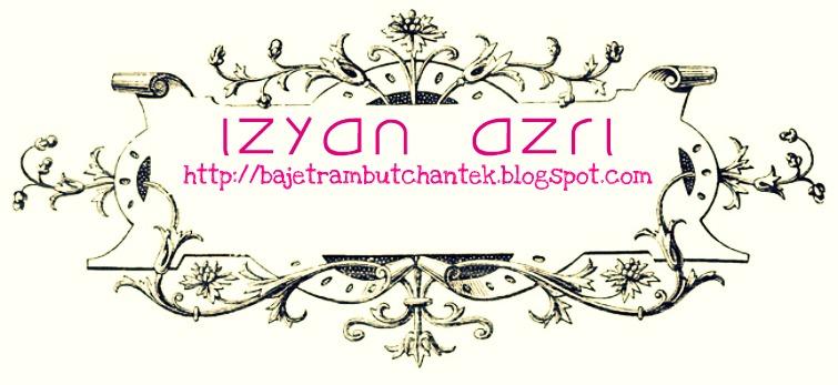 izyanazri