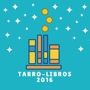 #tarrolibros2016