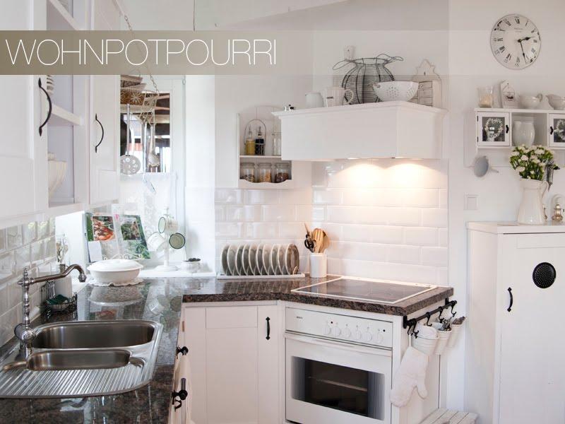 Schwedische Landhausküche ~ Home Design Inspiration und Möbel Ideen | {Schwedische landhausküche 21}