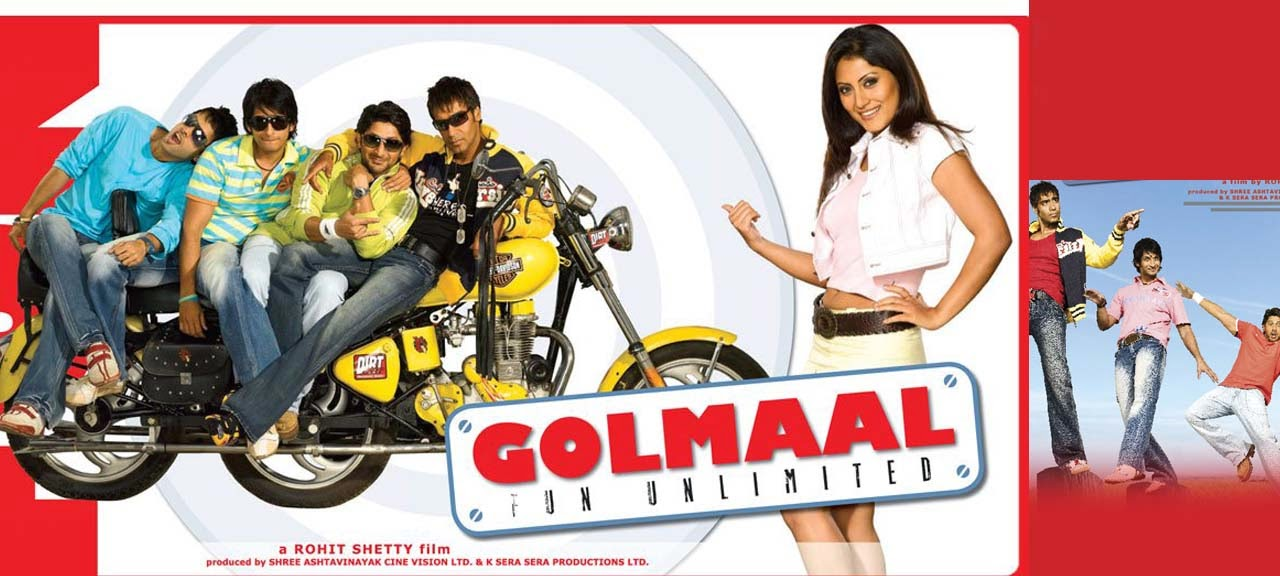 golmaal fun unlimited 2006 full movie hd watch online