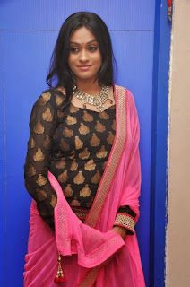 Actress Geetha Bhagat Pictures at Jananam Movie Audio Release Function 0001