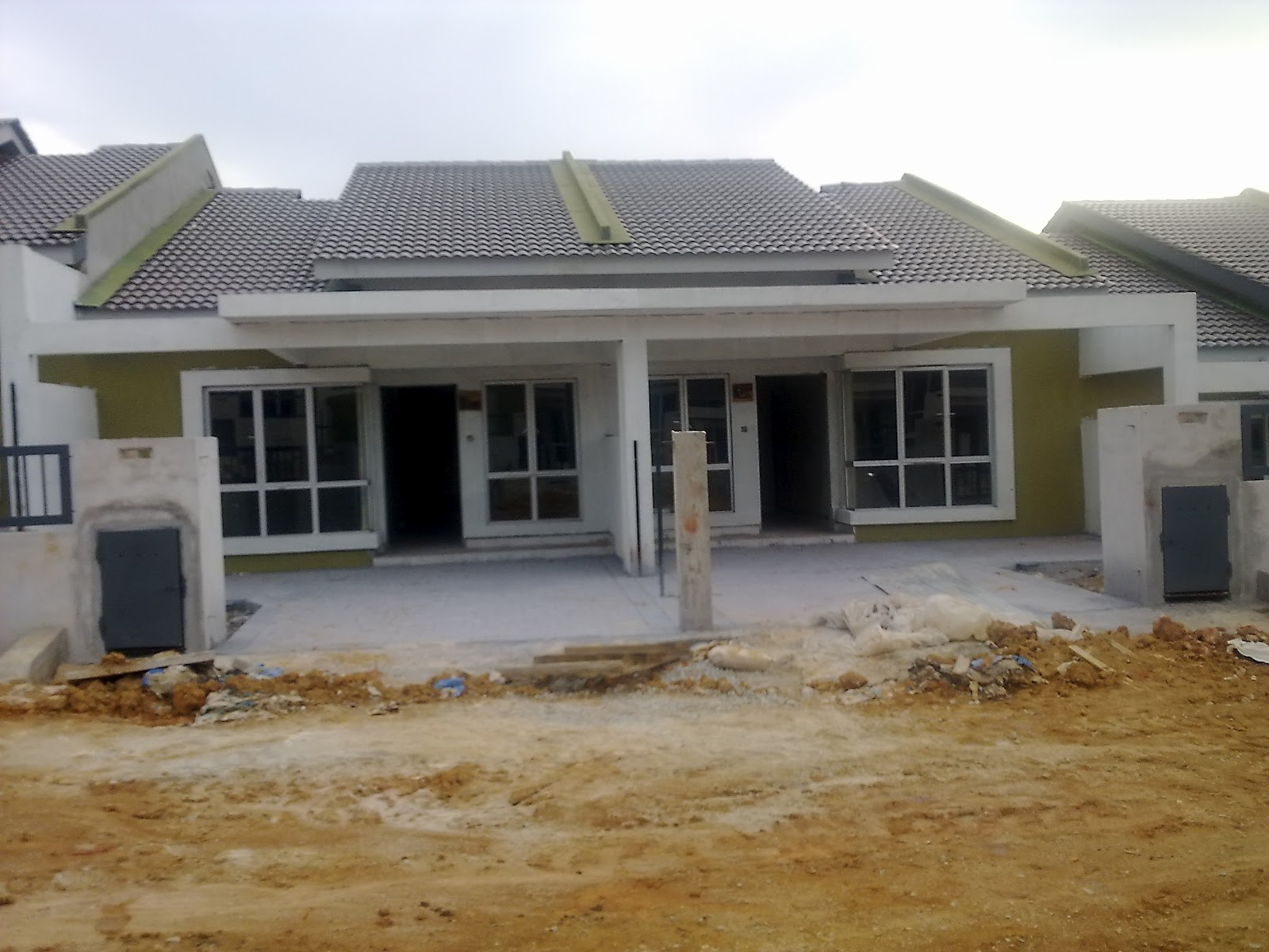 pilihan warna cat rumah submited images pic2fly
