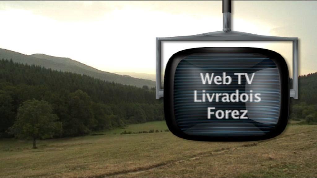 Accédez à Web TV Livradois Forez
