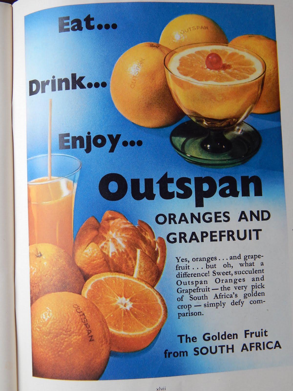 Get your vitamin C