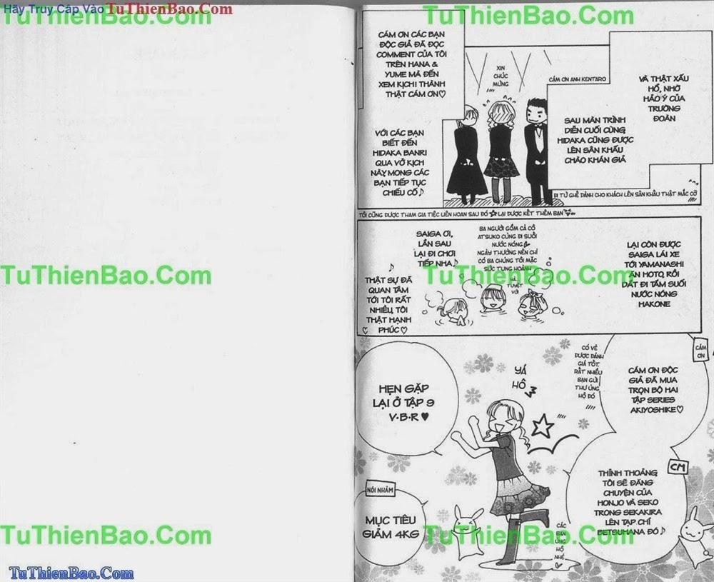 V B Rose chap 8 - Trang 94