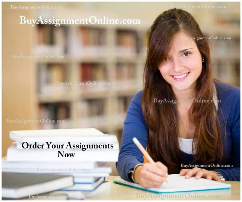Online Assignment Help |Buy Assignment Writing Services UK