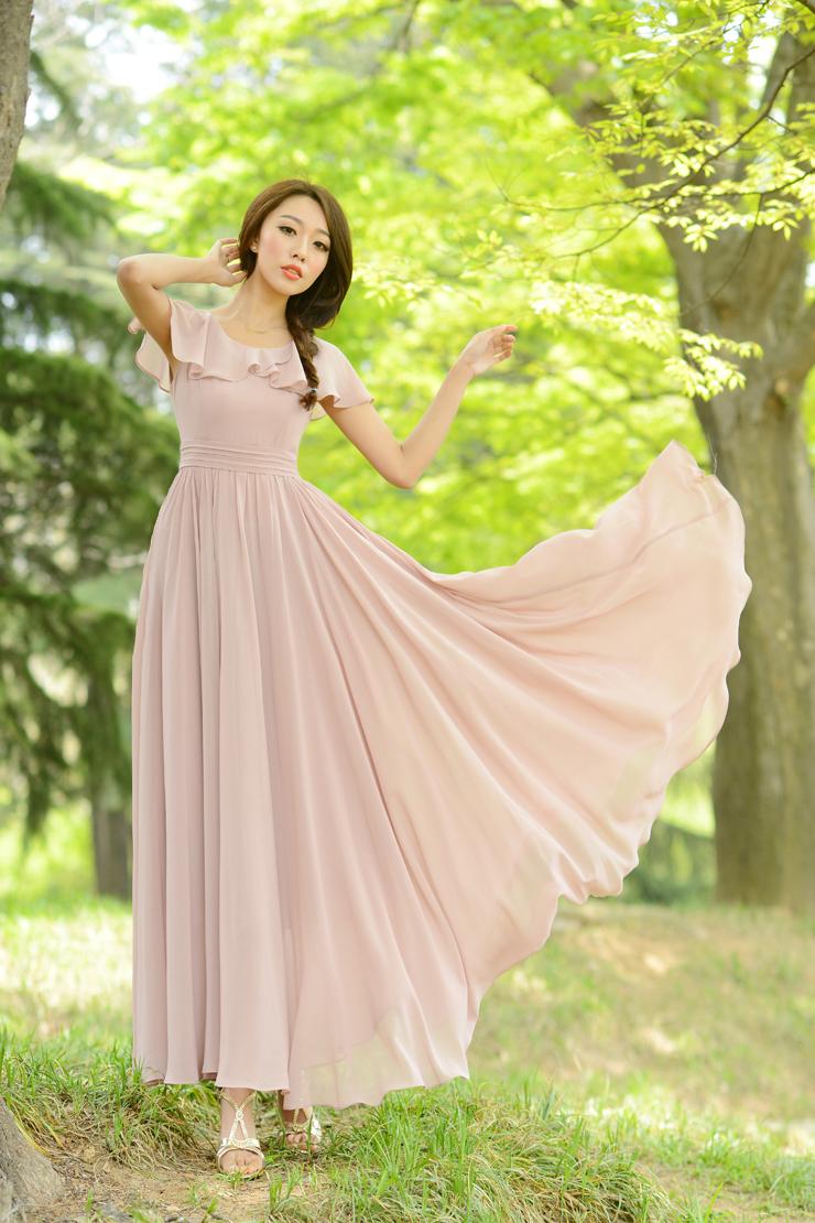 Duchess Fashion: Malaysia Online Clothes Shopping: Long