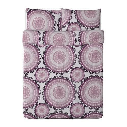 I got stuff on my mind just got the ikea catalog woot for Ikea comforter duvet cover