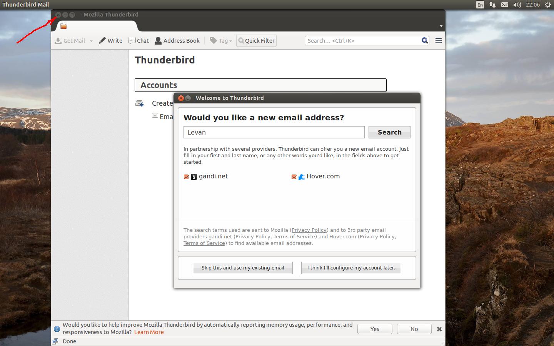 Как создать свой e-mail? 62